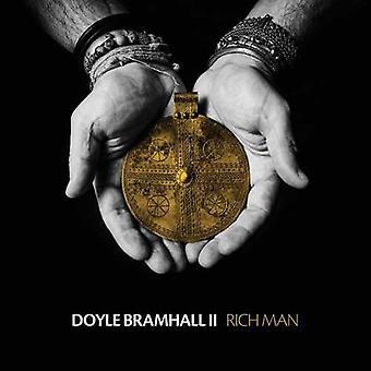 Doyle Bramhall II - Rich Man [CD] USA importeren
