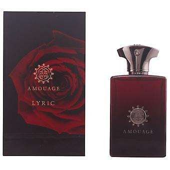 Amouage Lyric Men Edp Vapo 100 Ml (Man , Perfumes , Perfumes)