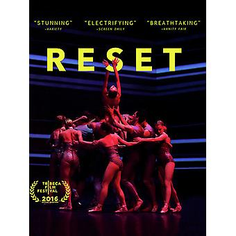 Reset [DVD] USA import