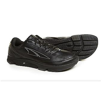 Altra Provisioness Walk Womens Shoes Black