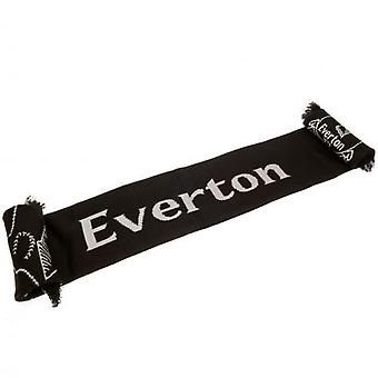 Everton Scarf RT
