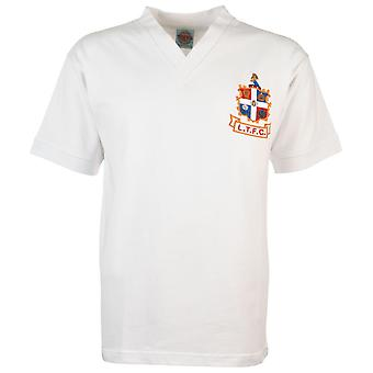 Luton Town 1959 F.A Cup Final Retro Football Shirt