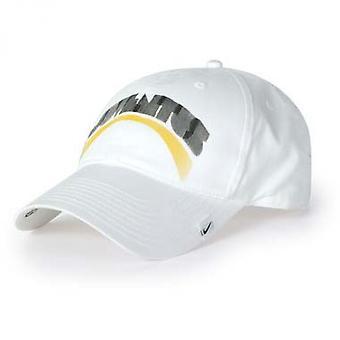 2010-11 Juventus Nike Core Baseball Cap (hvid)