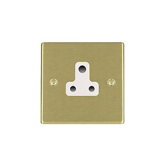 Hamilton Litestat Hartland Satin Brass 5A Lighting Socket