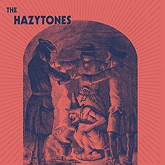 Hazytones - Hazytones [Vinyl] USA importerer