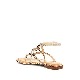 G by Guess Womens Romie Open Toe Casual Ankle Strap Sandals