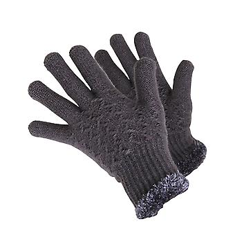 Foxbury Womens/Ladies Cosy Winter Gloves