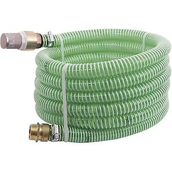 Drain hose 25 mm 1  4 m Green T.I.P.