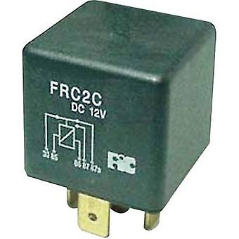 Automotive relay 24 Vdc 50 A 1 change-over FiC FRC