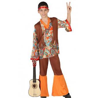 Pour enfants costumes costume garçon garçons Hippie