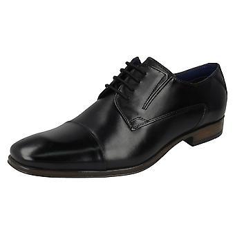 Zapatos de mens Bugatti Formal 312-40201