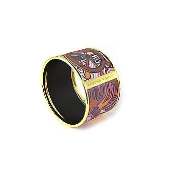 Legend Vogue - armband armband guld gul marin segelbåt