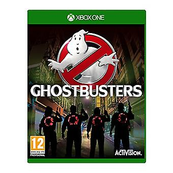 Ghostbusters 2016 (Xbox One) - Factory Sealed