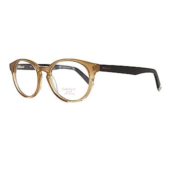 Gant glasses mens Brown