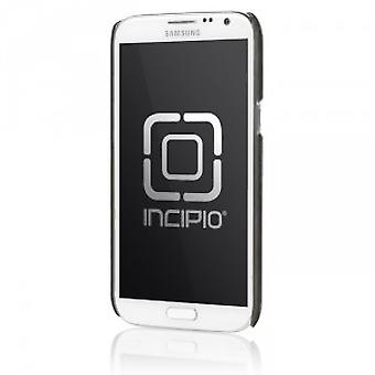 Incipio veer glans cover case Samsung Galaxy touch 2 in zilver