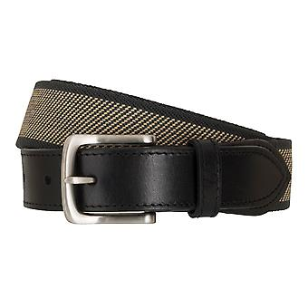 Timberland belts men's belts stretch belt grey 6771