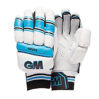 Gunn & Moore Neon Plus Junior Batting Gloves