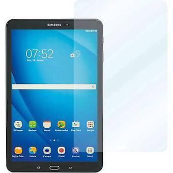 Hama 134025 Display protection sheet Samsung Galaxy Tab A 10.1, Samsung Galaxy Tab A 10.1 (2016) , 1 pc(s)