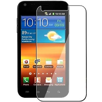 5 pack - Wrapsol Ultra Screen Protector pellicola per Samsung Epic 4G Touch