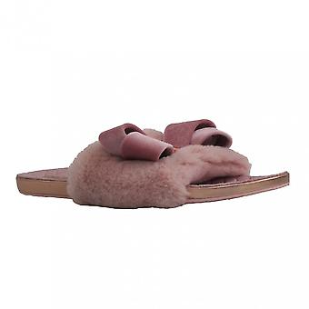 Ted Baker Womens Slipper Blings Light Pink