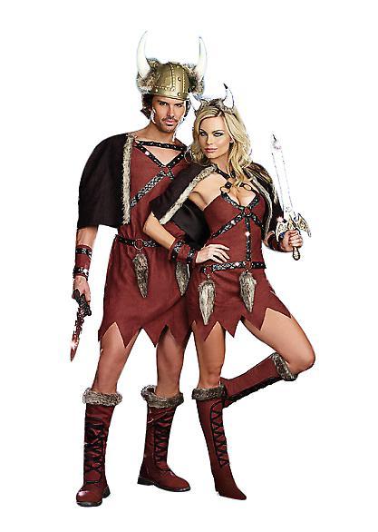 Waooh 69 - traje hombre Sexy de Viking de Viktor