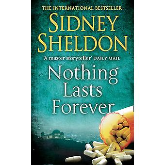 لا شيء يدوم إلى الأبد بسيدني شيلدون-كتاب 9780006476580