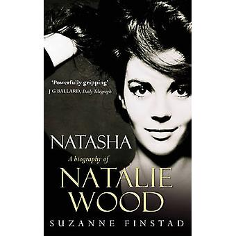 Natasha - biografia Natalie Wood przez Suzanne Finstad - 978009943