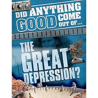 The Great Depression? by Emma Marriott - 9780750295895 Book