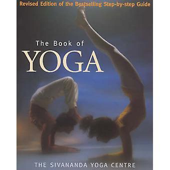 Nowe książki Joga Sivananda Yoga Vedanta Centre - 9780091874612