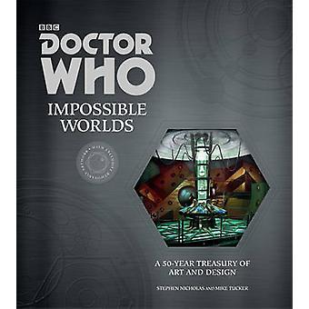 Doctor Who - umuligt verdener af Stephen Nicholas - Mike Tucker - 978