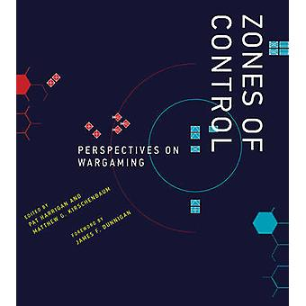 Zones of Control - Perspectives on Wargaming by Pat Harrigan - Matthew