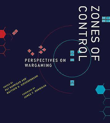 Zones of Control - Perspectives on Wargaming by Pat Harrigan - Matthew