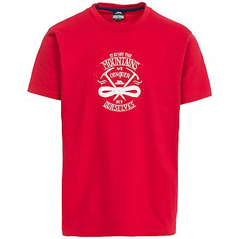 Trespass Mens Heron T-Shirt