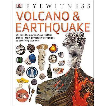 Volcano & Earthquake (Eyewitness)