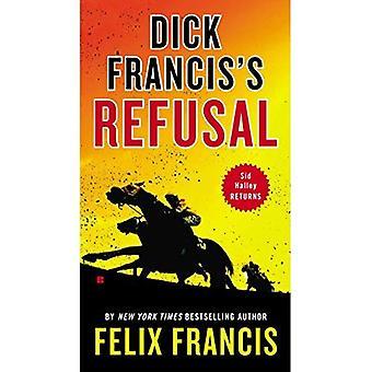 Dick Francis avslag