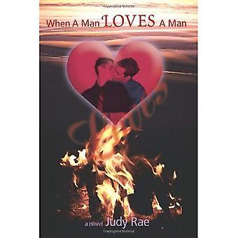 Quando um homem ama um homem