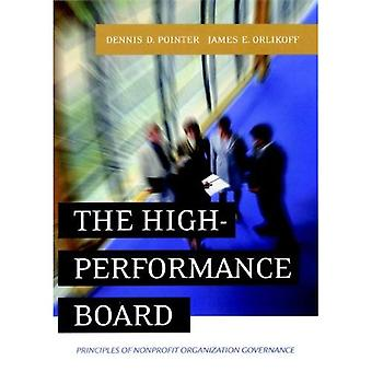 The High-Performance Board