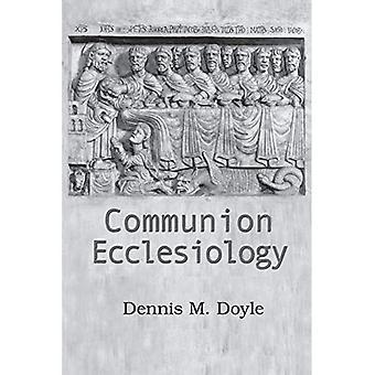 Kommunionen kyrkosyn: Vision och versioner