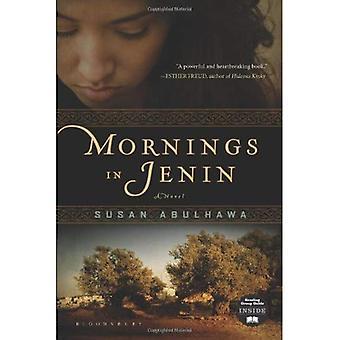 Morgener i Jenin