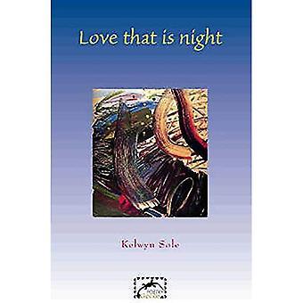 Liefde die nacht