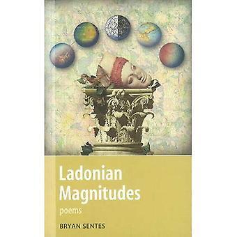 Ladonian Magnitudes