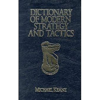 Dictionary of Modern Strategy and Tactics