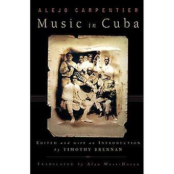 Musique à Cuba (Cultural Studies of the Americas)