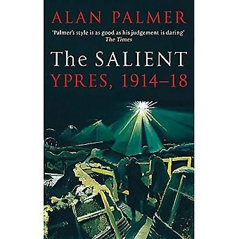 Le saillant: Ypres, 1914-18