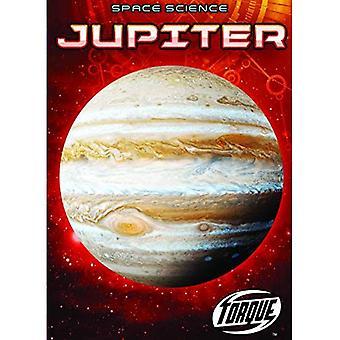 Jupiter (Space Science)