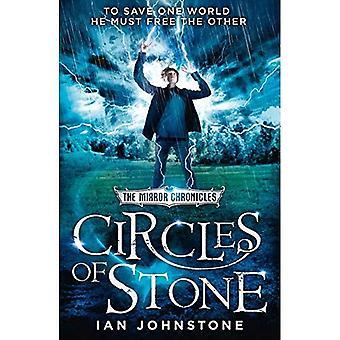 Cirklar av sten (spegel krönikor, bok 2)