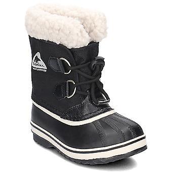 Sorel Yoot Pac NC1879010 universal  infants shoes