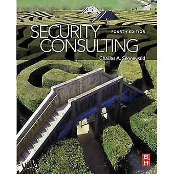 Security Consulting door Sennewald & Charles A.