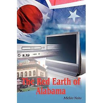 De rode aarde van Alabama door Naito & Michiro