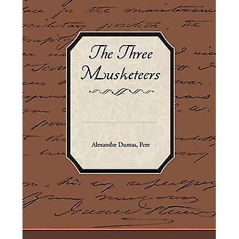 Les trois mousquetaires de Dumas & Alexandre